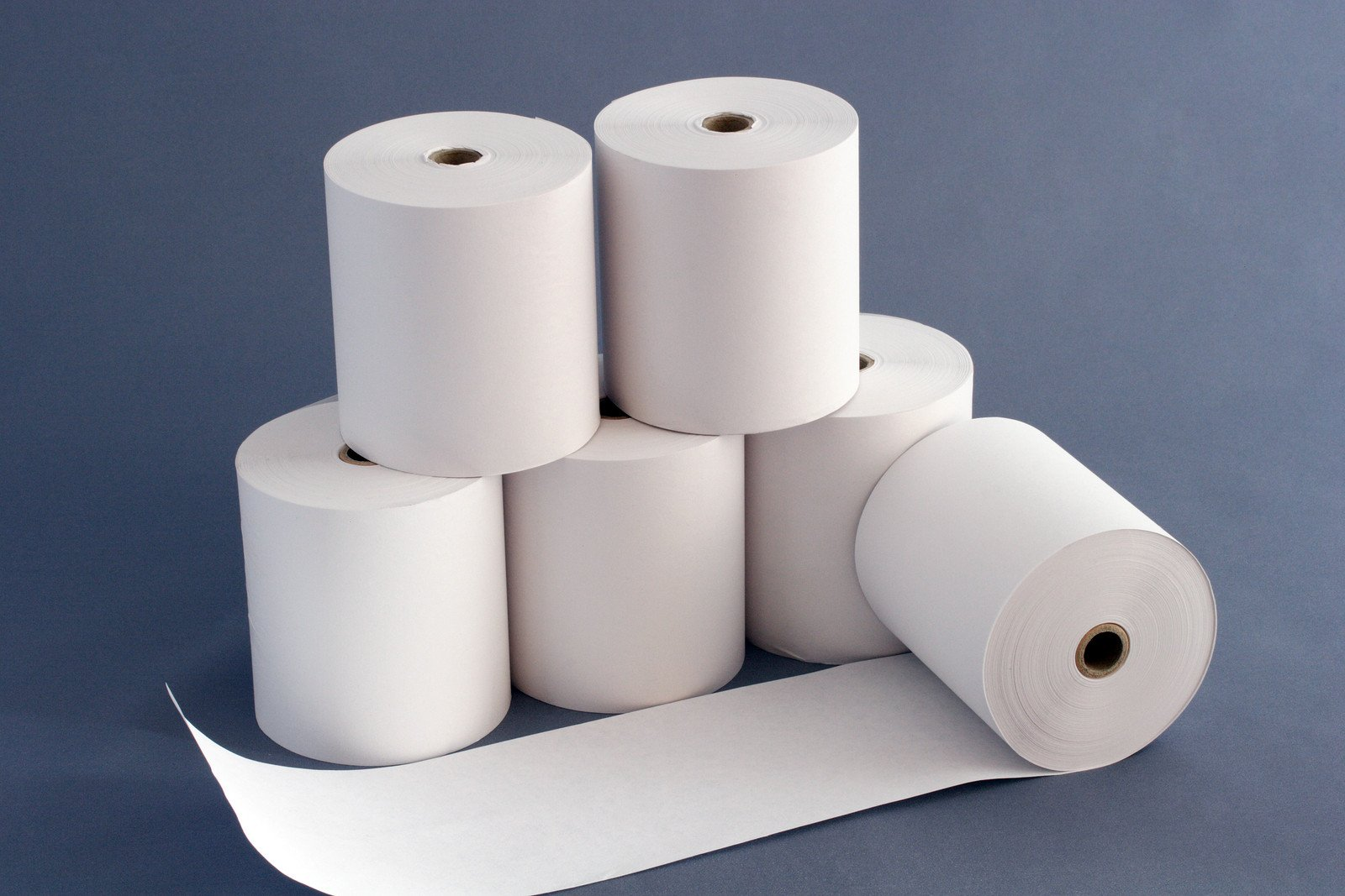 Labels & Register Rolls