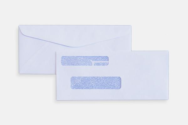 Checks Envelopes